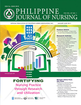 pjn vol 87 no 1 pna philippine journal of nursing rh pna pjn com